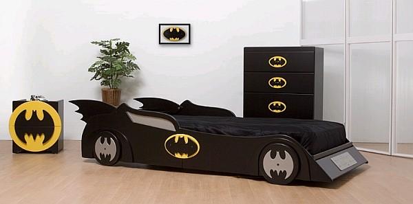 giường ô tô đẹp