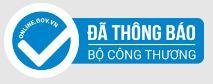 logo đăng ký thành công website thương mại điện tử bộ công thương
