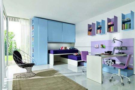5 gợi ý kết hợp màu sắc để trang trí phòng ngủ thêm bắt mắt