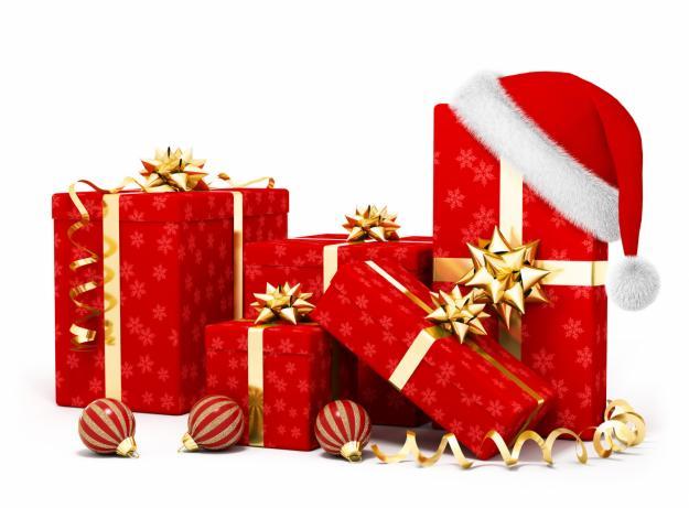 Các loại vật dụng trang trí Noel cho ngôi nhà đẹp