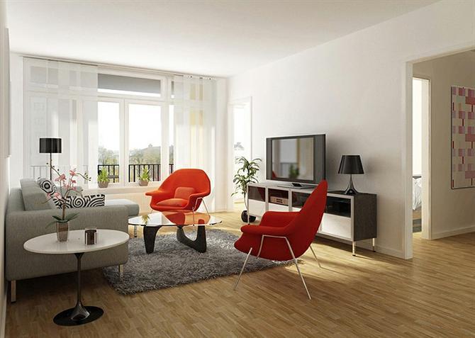 Chọn và sử dụng sàn gỗ hợp lý cho ngôi nhà