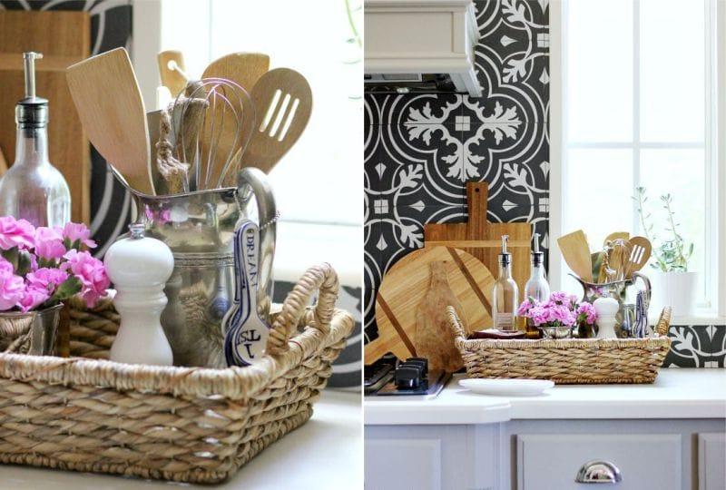Giúp nhà bếp sạch bóng côn trùng với mẹo đơn giản
