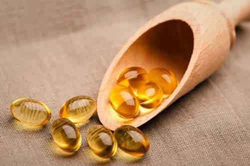 Học ngay 2 cách dưỡng da bằng vitamin E