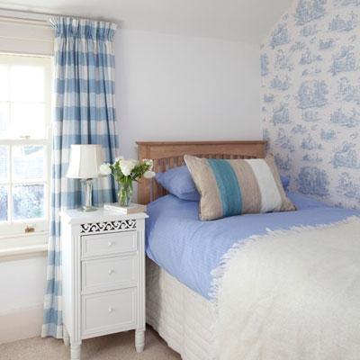 Những lời khuyên cho bạn khi trang trí phòng ngủ nhỏ