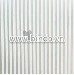 Decal dán tường Decal dán kính sọc
