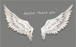 Tranh cánh thiên thần