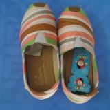 Giày cho bé màu đủ màu 1