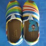 Giày cho bé màu đủ màu 2