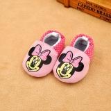 Giày tập đi cho bé chuột Mickey