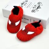 Giày tập đi cho bé người nhện
