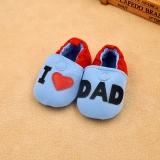 Giày tập đi cho bé yêu cha
