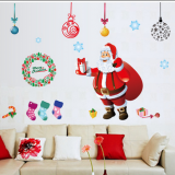Decal dán tường Noel to 3