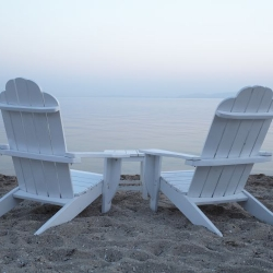 Ghế trên biển