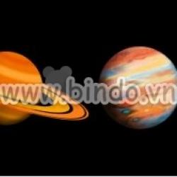 Vũ trụ (hệ mặt trời)