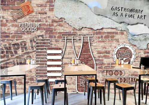 Tranh trang trí quán ăn,quán cà phê