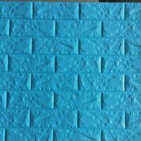Xốp dán tường Xanh Dương (8mm)