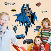 Decal dán tường Batman- Người dơi