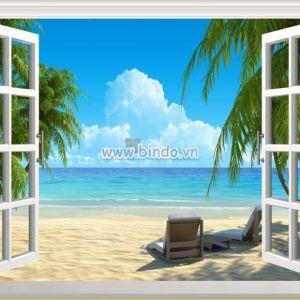 Cửa sổ biển