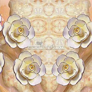 Hoa mẫu đơn (8 hoa)