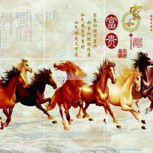 Mã đáo thành công 2 (8 ngựa)