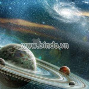 Vũ trụ (trái đất)