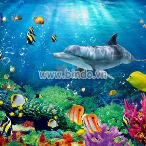 lòng đại dương 3d