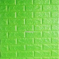 Xốp dán tường màu xanh lá (8mm)