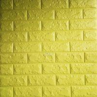 Xốp dán tường màu Chuối Non (8mm)