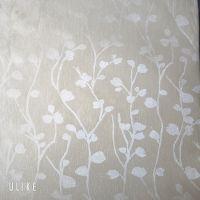 Decal dán tường giấy cuộn 3d dây leo vàng