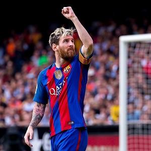 Tranh Messi dán tường đẹp