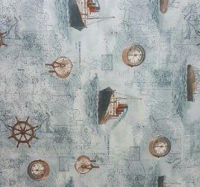 Bản đồ hàng hải