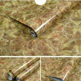 Decal dán tường Giấy decal cuộn gạch bóng kính 15