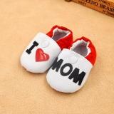Giày tập đi cho bé yêu mẹ