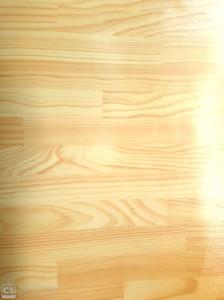 Decal vân gỗ vàng