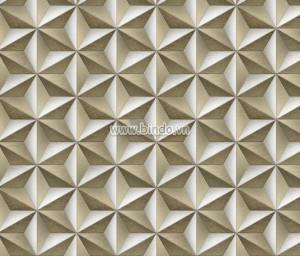 Giấy dán tường hình tam giác