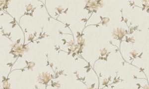 Giấy dán tường hoa leo 2