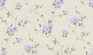 Giấy dán tường hoa leo 3
