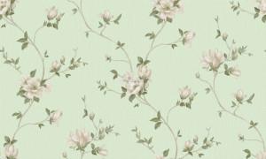 Giấy dán tường hoa leo 4
