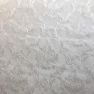 Giấy decal cuộn hoa văn trắng mờ